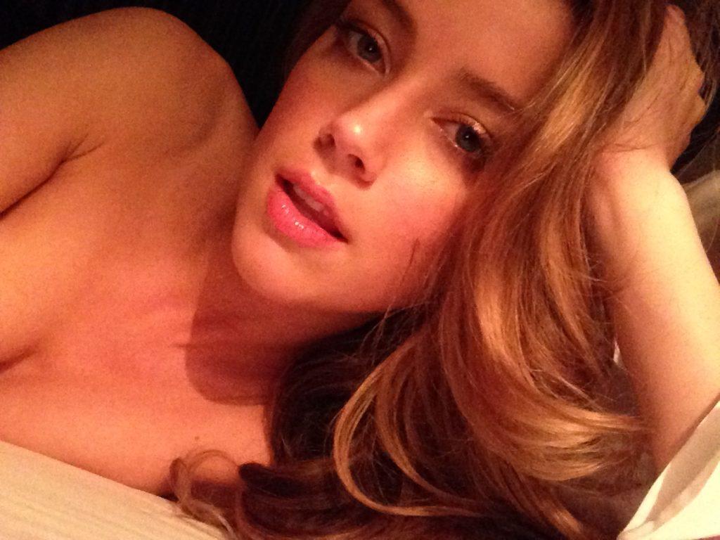 Amber Heard Fappening Nude Leaks (1)