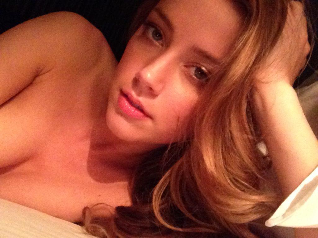 Amber Heard Fappening Nude Leaks (2)