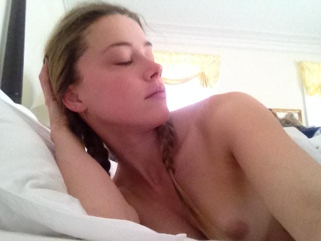 Amber Heard Fappening Nude Leaks (27)