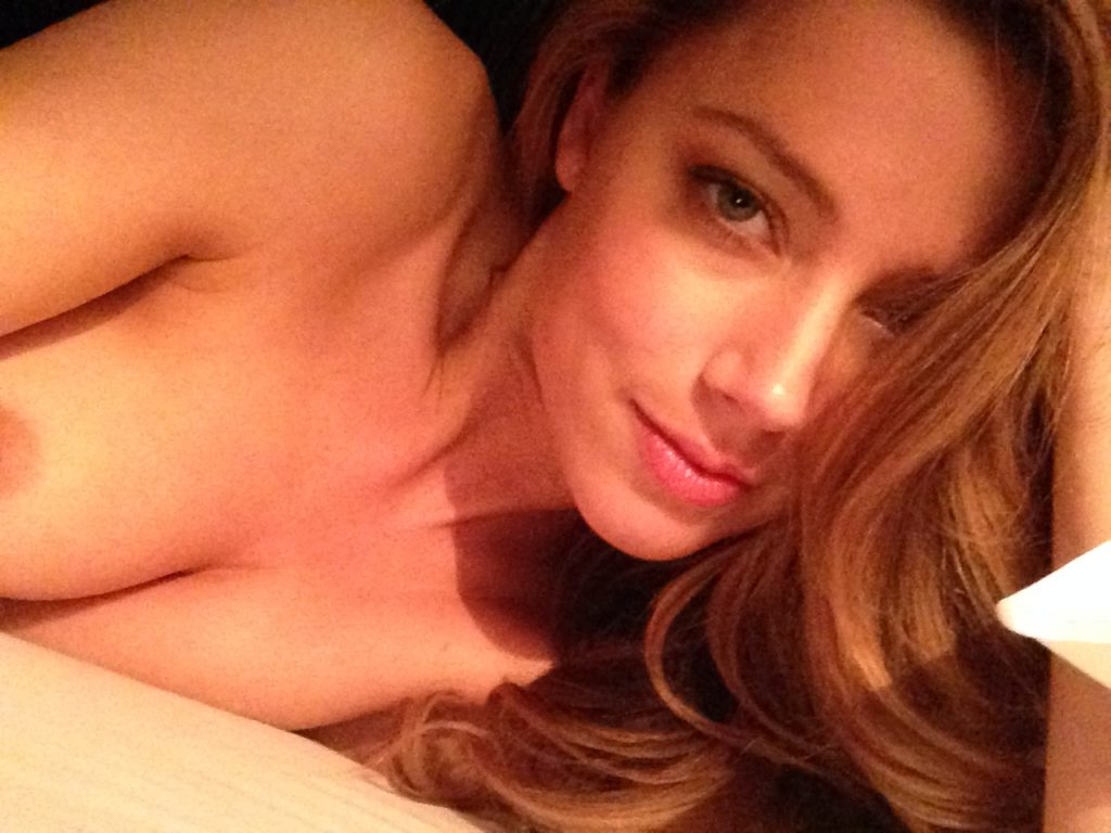 Amber Heard Fappening Nude Leaks (3)