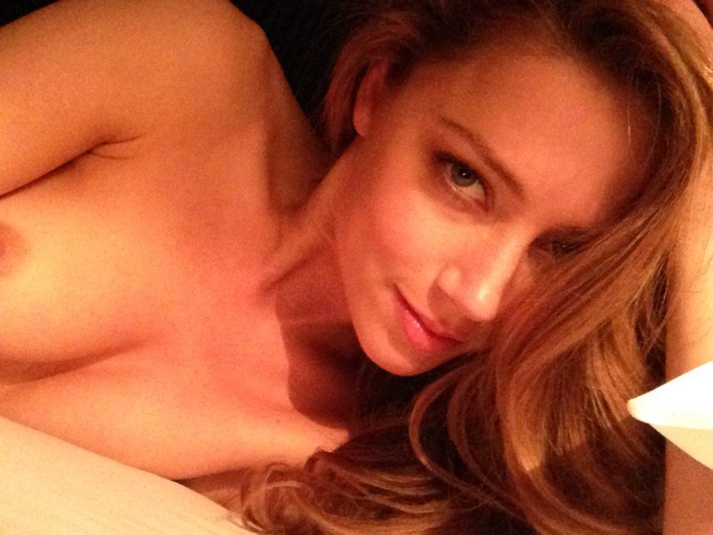 Amber Heard Fappening Nude Leaks (4)