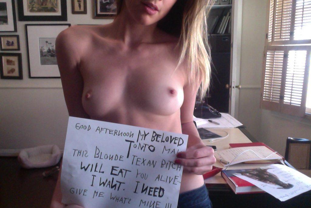 Amber Heard Fappening Nude Leaks (54)
