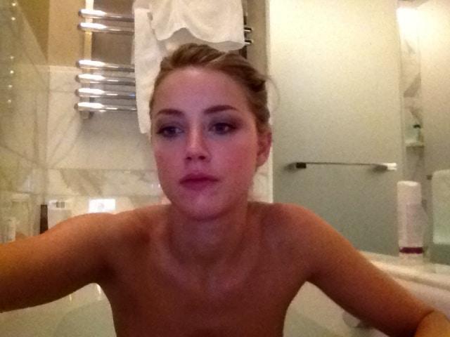 Amber Heard Fappening Nude Leaks (7)