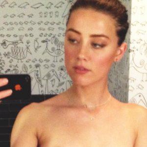 Amber Heard Nude Leaked Pics