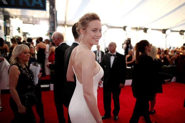 Brie Larson Sexy Pics (12)