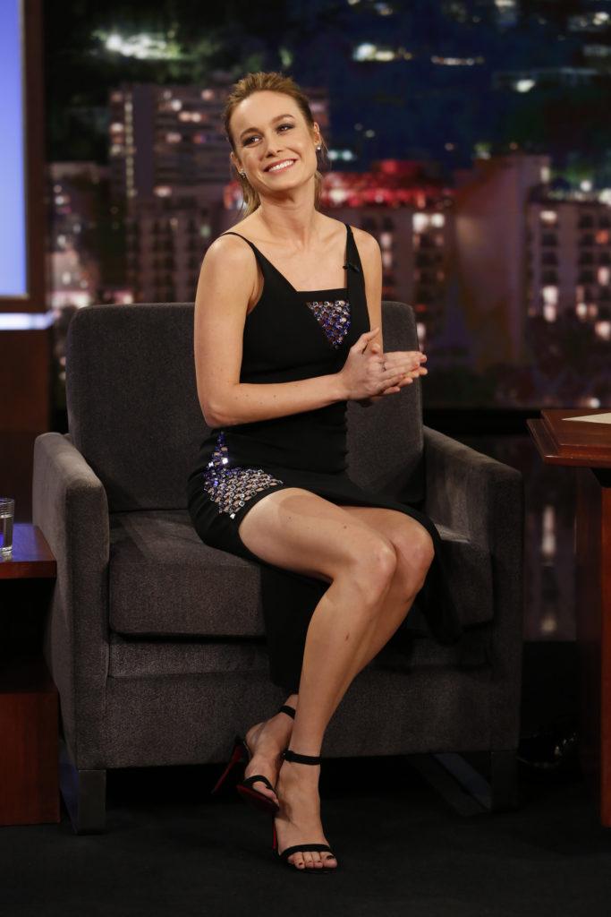 Brie Larson Sexy Pics (6)