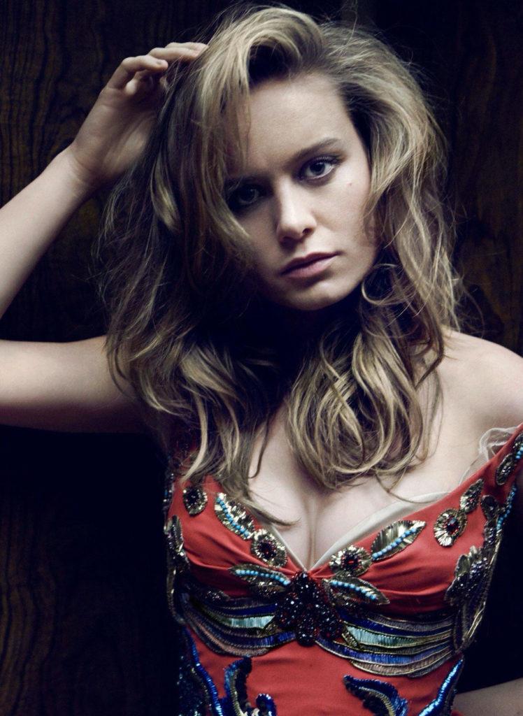 Brie Larson Sexy Pics (7)