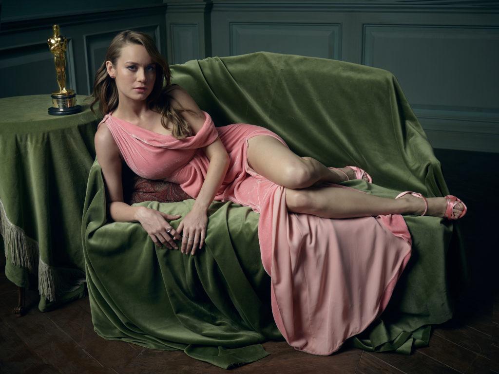 Brie Larson Sexy Pics (9)
