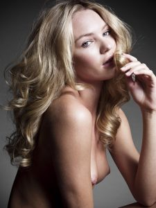 Candice Swanepoel   CelebrityRevealer 23