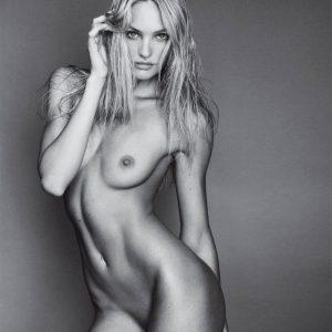 Candice Swanepoel   CelebrityRevealer 26
