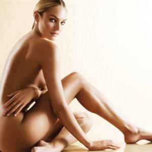 Candice Swanepoel   CelebrityRevealer 9