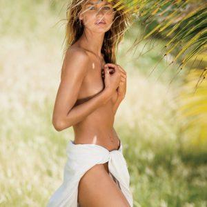 Candice Swanepoel   CelebrityRevealer 41