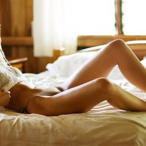 Candice Swanepoel   CelebrityRevealer 43