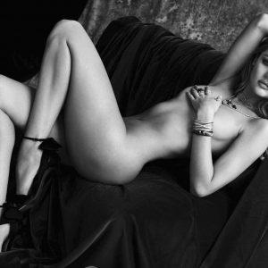 Candice Swanepoel   CelebrityRevealer 44