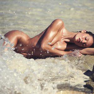 Candice Swanepoel   CelebrityRevealer 48
