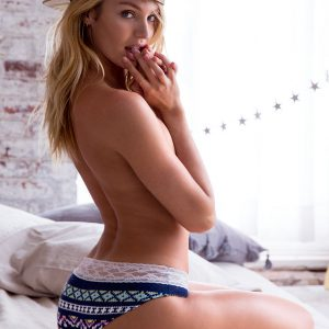 Candice Swanepoel   CelebrityRevealer 50