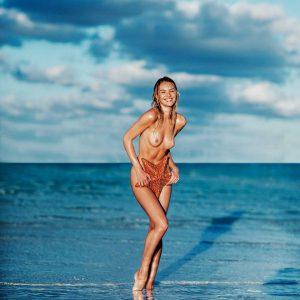 Candice Swanepoel   CelebrityRevealer 52