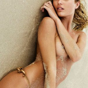 Candice Swanepoel   CelebrityRevealer 54