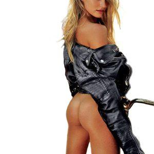 Candice Swanepoel   CelebrityRevealer 61