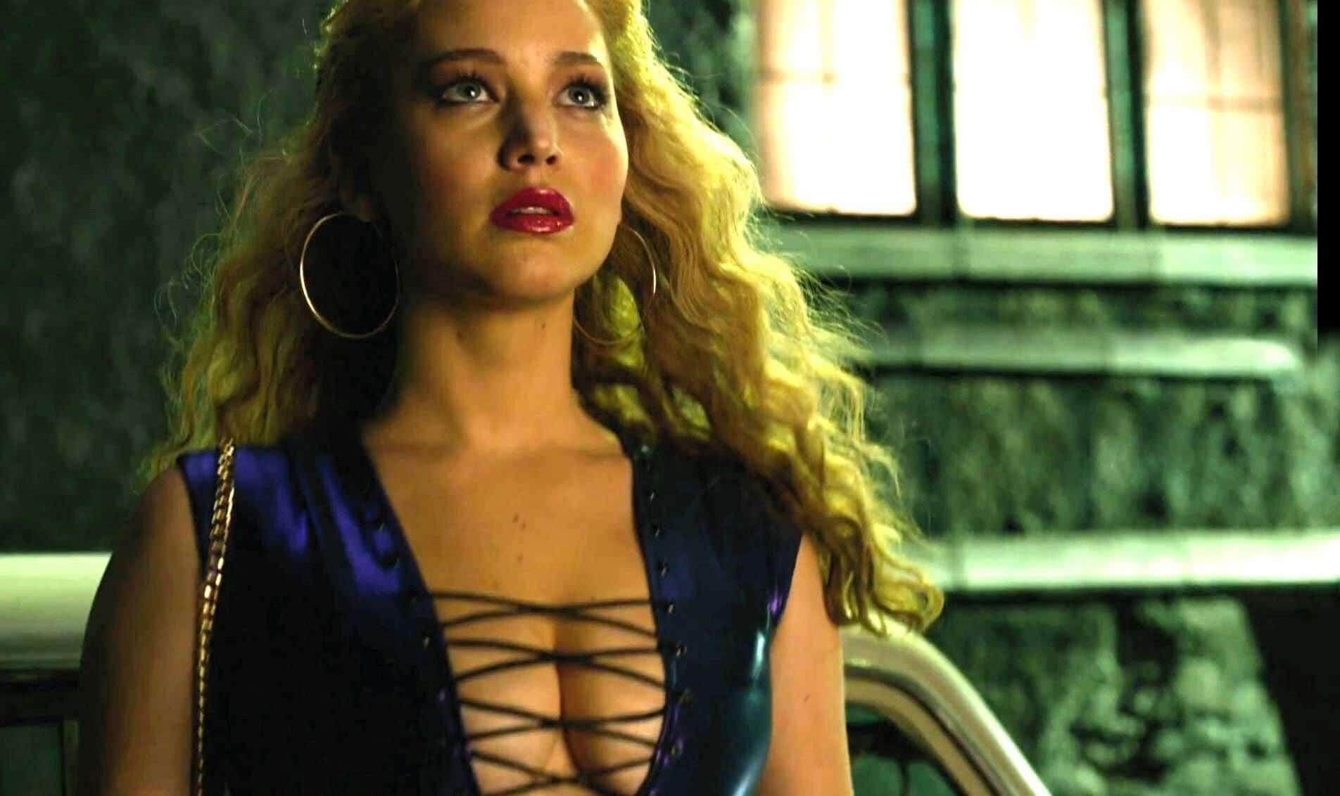 Jennifer Lawrence sexy pic 3