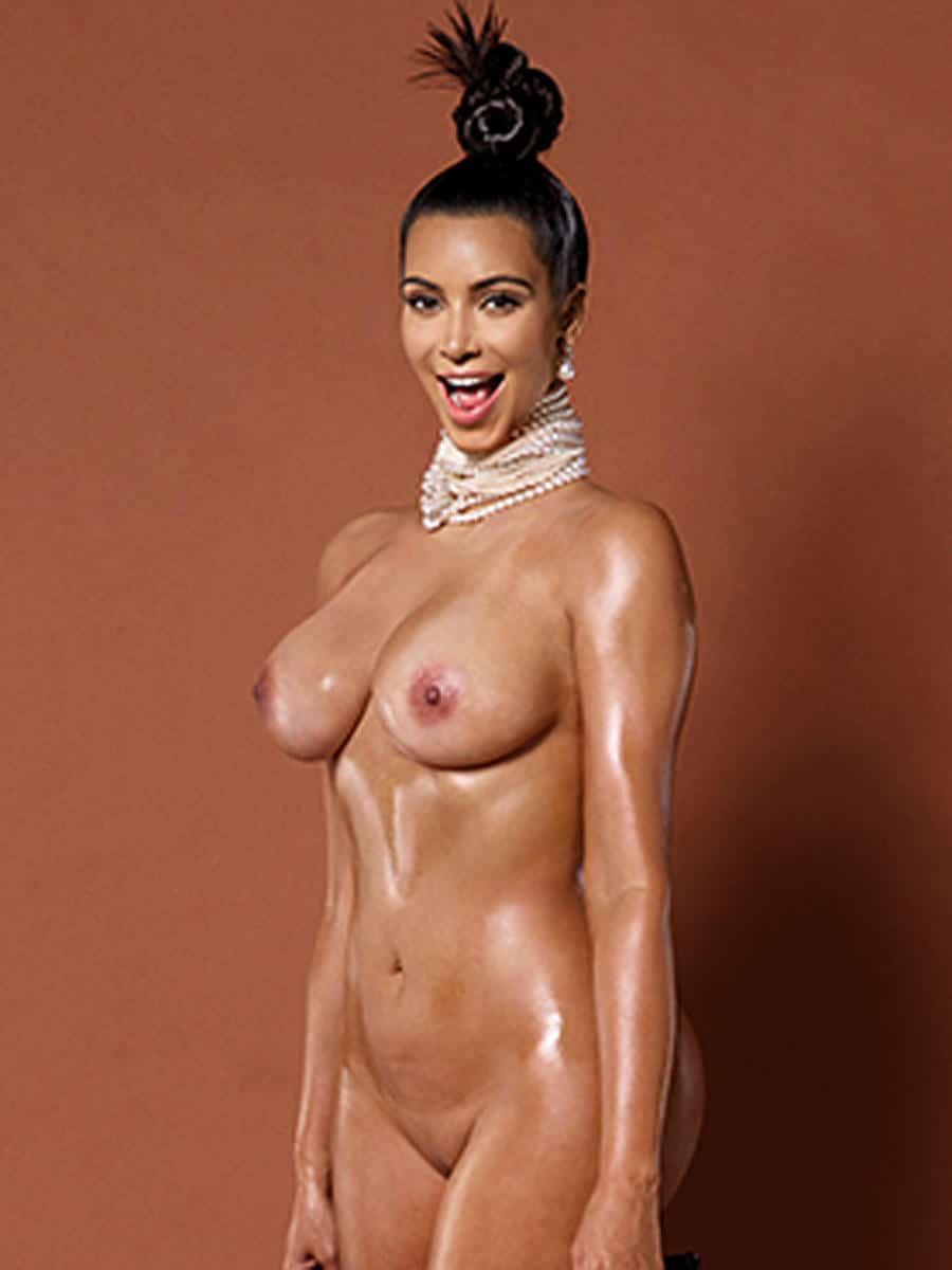 Three asian nudes posing