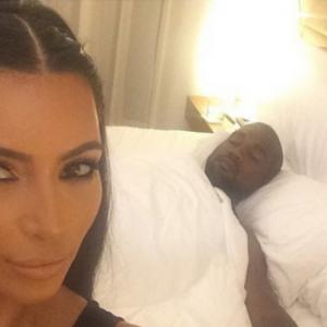 Kim Kardashian Leaked Nude Pics From iCloud