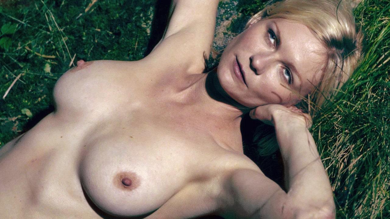 Kirsten dunst uncensored