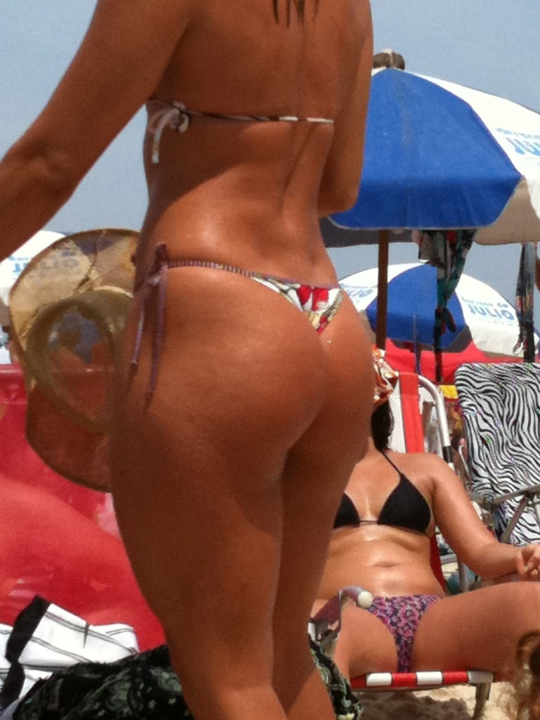 ass of gabrielle union in a thong leaked pic
