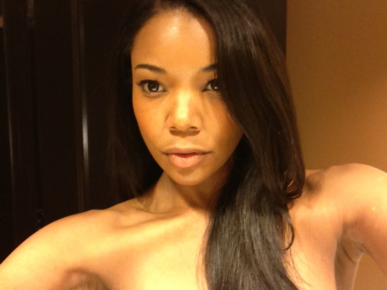 sexy gabrielle union leaked pi