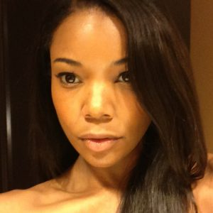 Gabrielle Union Nude Leaked Pics!