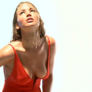 Jennifer Lawrence's Hottest Photoshoot!