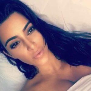 Kim Kardashian Nude Collection!