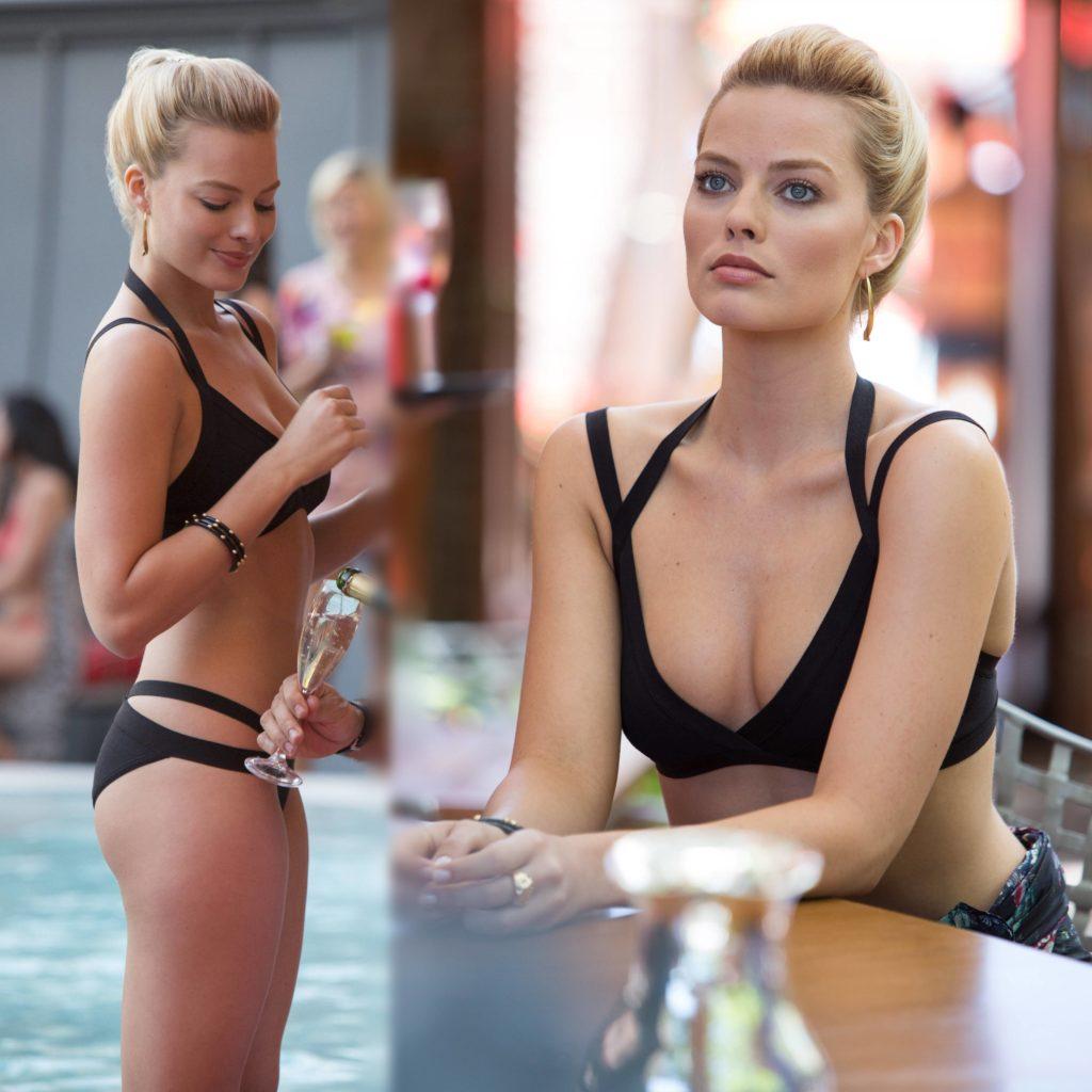 Margot Robbie xxx hot pic