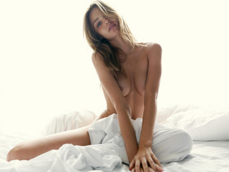 miranda kerr topless nipples exposed