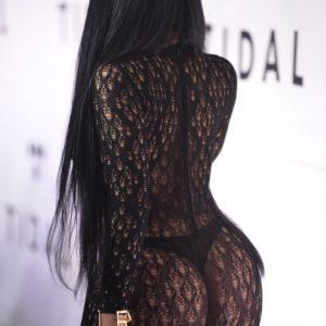 Nicki Minaj ass HD