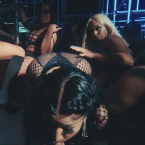 Nicki Minaj POV