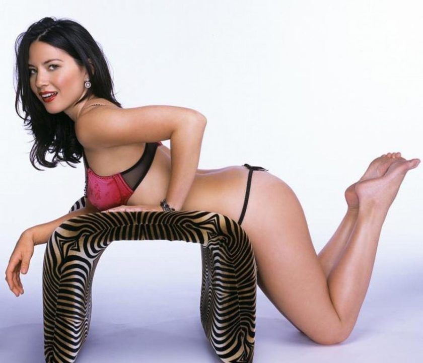 Olivia Munn sexy pics (1)