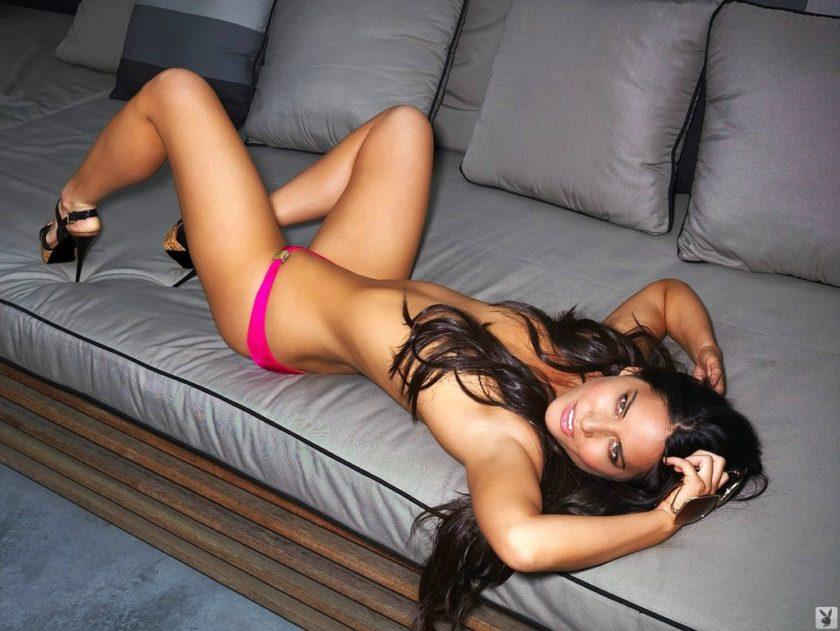Olivia Munn sexy pics (2)