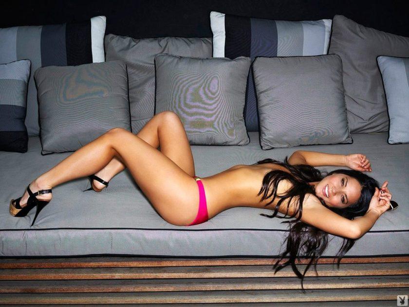 Olivia Munn sexy pics (4)