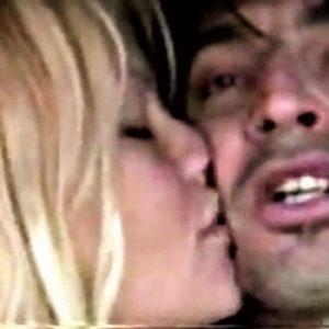Pamela Anderson Sex Tape(s)