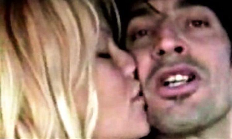 pamela anderson sex tape with tommy lee