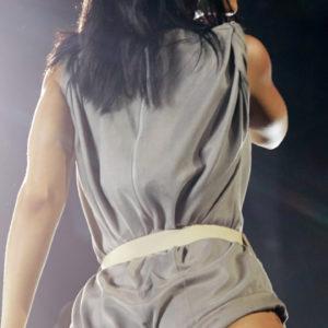 Rihanna booty