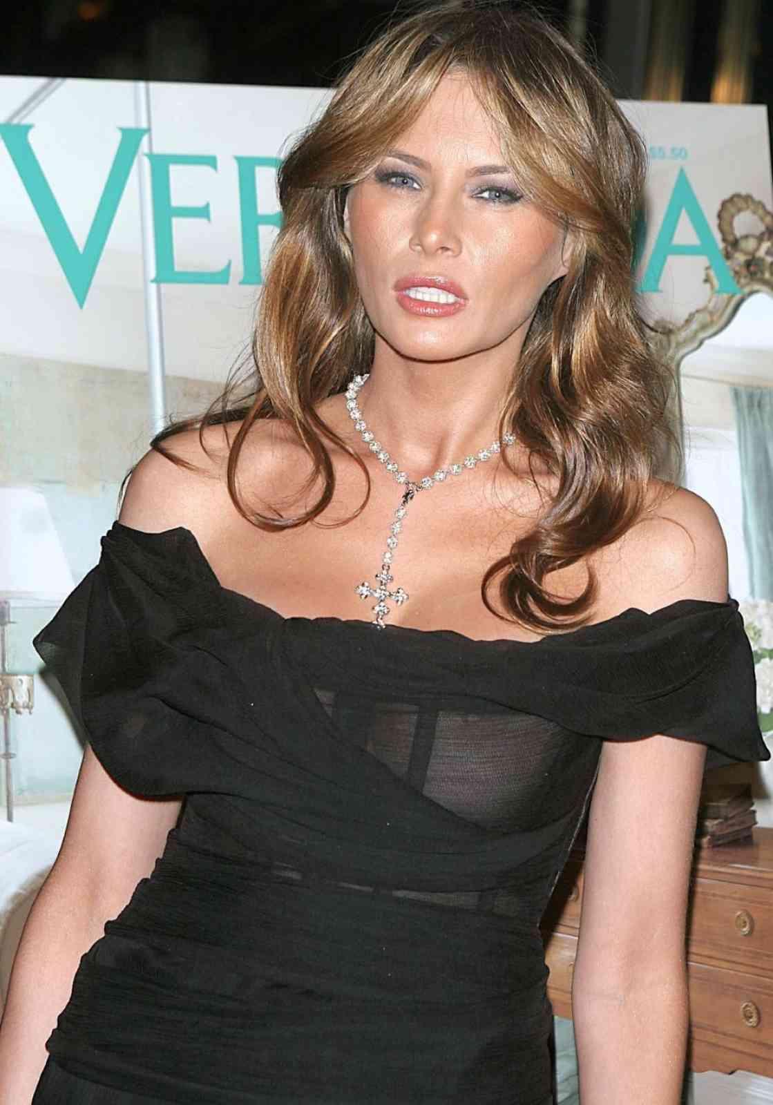 Ivanka Trump Naked Pics