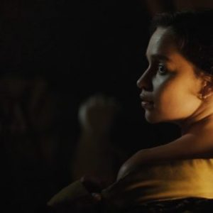 Emilia Clarke Naked - Voice From The Stone (10)