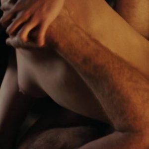 Emilia Clarke Naked - Voice From The Stone (4)