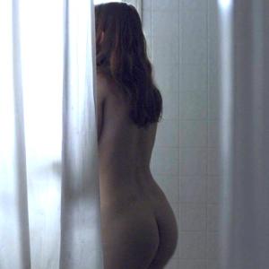 fully nude kate mara in movie scene