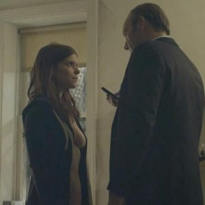 house of cards nude scene of kate mara and kevin spacey
