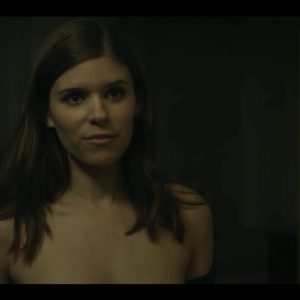 house of cards naked scene with kate mara topless
