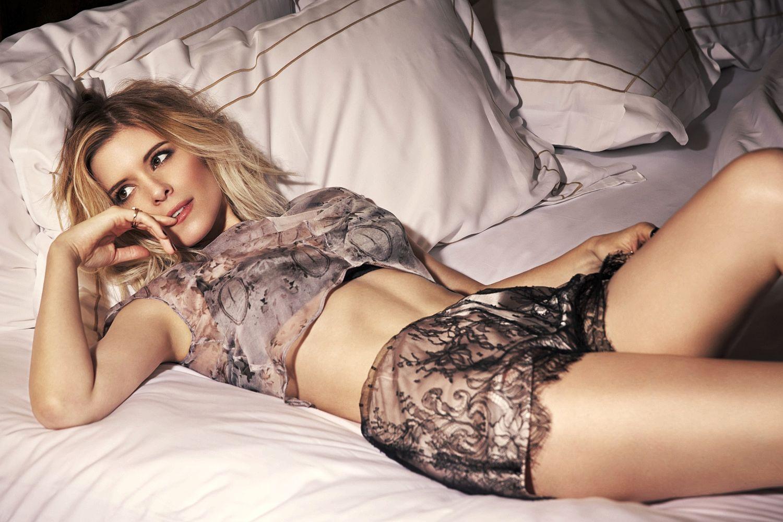 Kate Mara seductive photo