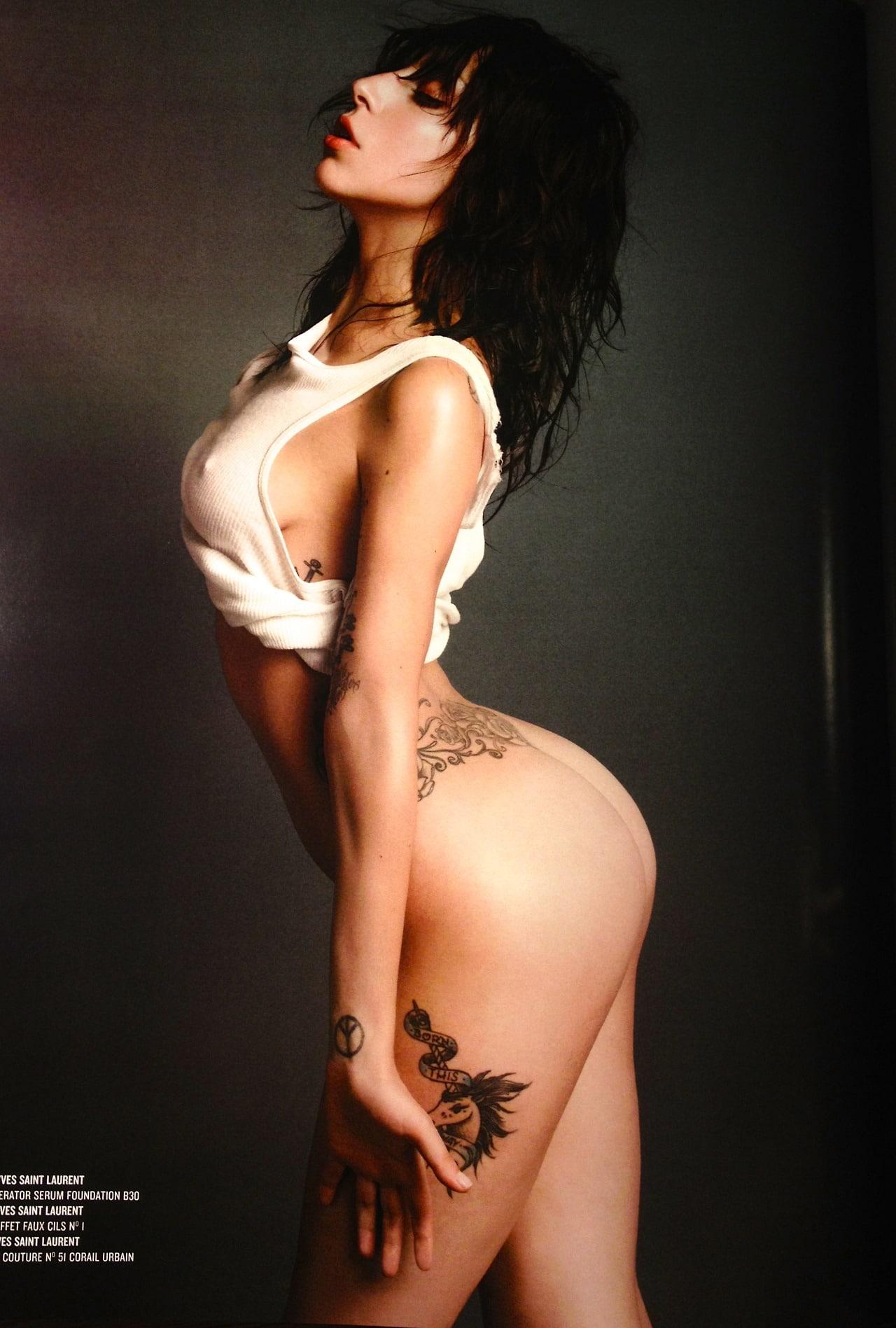 Lady Gaga Sexy Pics (10)
